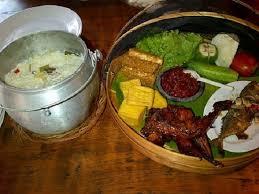 cara membuat nasi bakar khas bandung resep dan cara membuat nasi liwet khas sunda yang gurih enak dan