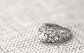 diamond rings gemstones images 10 popular engagement rings by gemstone mywedding jpg