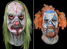 Devils Rejects Halloween Costumes 10 Awesome Horror Movie Masks Coming Halloween Season Dread