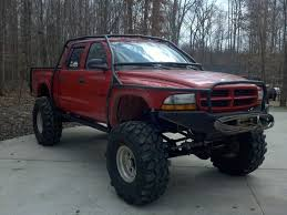 Lifted Dodge Dakota Truck - sas time finally page 10 dakota durango forum