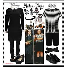 Lurch Addams Family Halloween Costume Wednesday U0026 Pugsley Addams Family Chelseasayswhat
