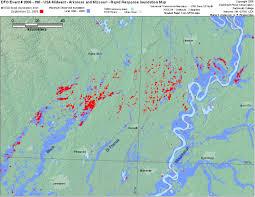 Flooding Missouri Map 2006190arkansas Jpg