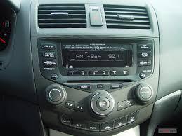 honda accord ex 2004 image 2004 honda accord coupe ex auto w leather xm instrument