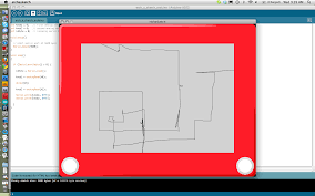project 3 etch a sketch using processing physical computing blog