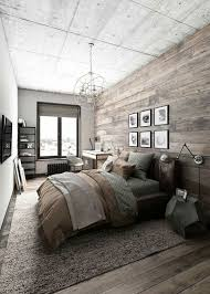 love the natural wood stains and industrial touches interiors