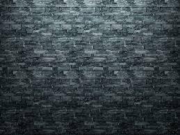 home design seamless black brick wall texture subway tile home