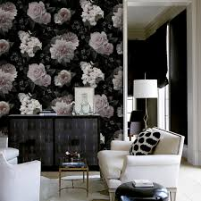 a street 96 in x 72 in moonlit floral wall mural 2763 24249
