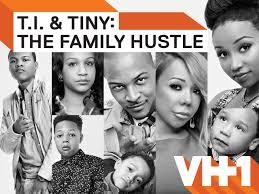Ti Tiny House Atlanta by Amazon Com T I And Tiny The Family Hustle Amazon Digital