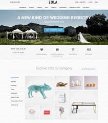 wedding fund websites gilt founder kevin s new startup zola wants to reinvent the