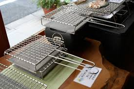 Japanese Traditional Kitchen Kana Ami Traditional Japanese Handmade Metal Cooking Utensils And