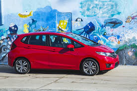 2015 honda fit reviews and rating motor trend