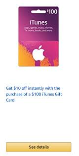 amazon discounted itunes gift cards points miles u0026 martinis
