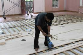 Spongy Laminate Floor How We Install Our Floors Westwood Floorings Cochin Kerala