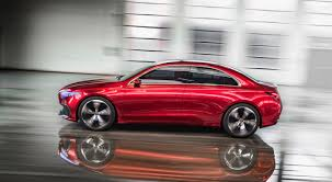 the mercedes a class mercedes a class sedan coming to the u s in 2018 the