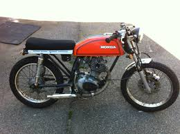 honda cb 125 cb125s losing the battery