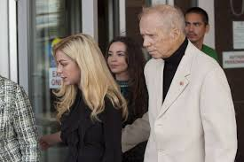 senators wife ex canadian senator s 27 year old widow could collect millions in
