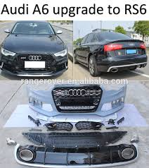 audi kits a6 kit rs6 kit rs6 suppliers and manufacturers at alibaba com