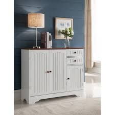 kitchen storage cabinets walmart k b furniture white wood kitchen storage cabinet