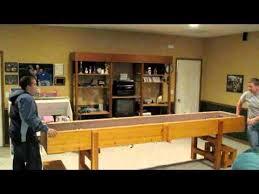 indoor carpet ball table carpetball youtube