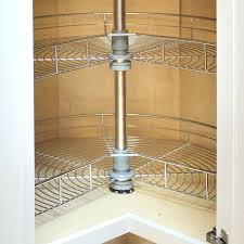 Corner Cabinet Lazy Susan Hardware Image Gallery HCPR - Lazy susans for kitchen cabinets
