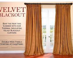 room darkening and blackout curtains black out drapes
