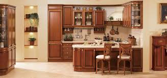 indian kitchen woodwork design