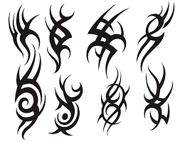 cool tribal drawings designing a cool tribal design