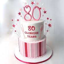 80th birthday cakes 70th birthday cake cm6572 panari cakes