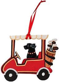 black labrador retriever ornaments gifts for the