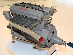 enzo ferrari museum file maserati 250f engine rear enzo ferrari museum jpg wikimedia