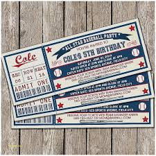 ticket template free download baby shower invitation awesome movie ticket baby shower