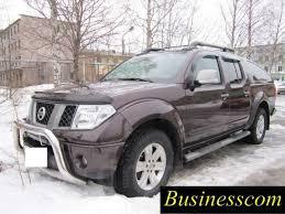 nissan navara 2009 продаётся ниссан навара 2009 года во владивостоке левый руль 17