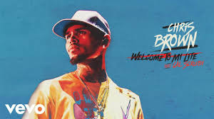 chris brown welcome to my audio ft cal scruby