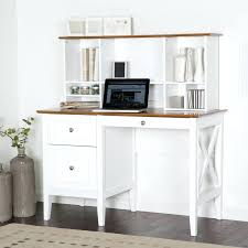 Wood Corner Desk With Hutch Wood Desk With Hutch White Wood Corner Desk With Hutch Deluxe