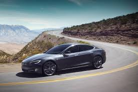 tesla tesla u0027s latest bad news oh never mind barron u0027s