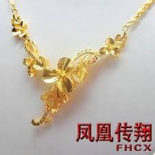 pattern gold necklace images Gold patterns necklace la necklace jpg