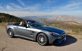 convertible mercedes 2017 2017 mercedes benz sl class news reviews picture galleries and