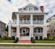 Historic Home Interiors Beach House Tour Longport Beach Cottage With Coastal Interiors