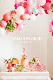 Balloon Decor Ideas Birthdays 15 Fantastic Balloon Décor Ideas You Won U0027t Miss Pretty Designs