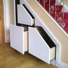 Small Space Stairs - أستغلال المساحات home inspiration pinterest storage ideas