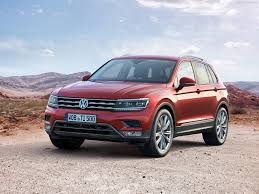 new volkswagen car 2nd generation volkswagen tiguan 2016 conti talk mycarforum com