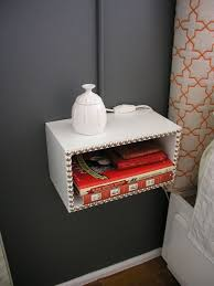best nightstands for small bedrooms 27 tiny nightstands for small