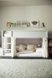rideaux chambre bébé ikea chambre ika fille idées de décoration capreol us