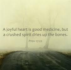 7 important bible verses medicine