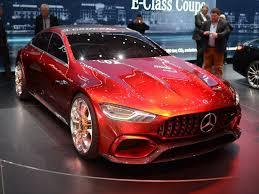 mercedes amg concept mercedes amg gt concept is an 800 horsepower sedan