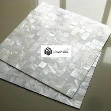 new mother of pearl mosaic tile kitchen backsplash 12x12 bathroom