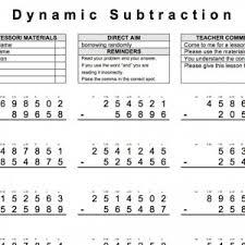 9 12 montessori and grade 4 6 common core correlation math and