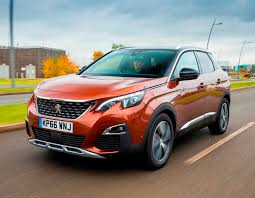 peugeot sport car 2017 wheels alive u2013 european car of the year 2017 peugeot 3008 road test