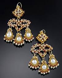 girandole earrings the buzz on antiques antique terminolgy girandoles