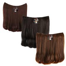 harga hair clip hairclip big layer wavy 40cm elevenia